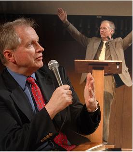 Pastor as Scholar & Scholar as Pastor